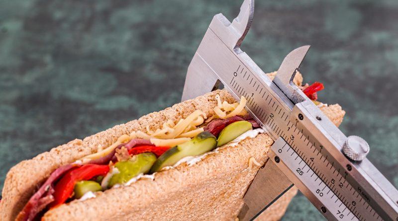 cara cepat turun berat badan