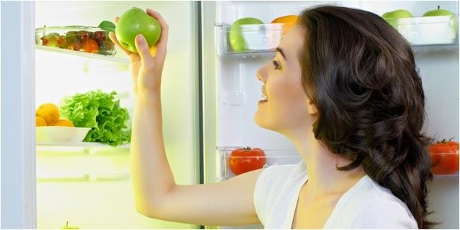 Cara Menyimpan Makananmu dengan AMAN – menurut Ahli Gizi