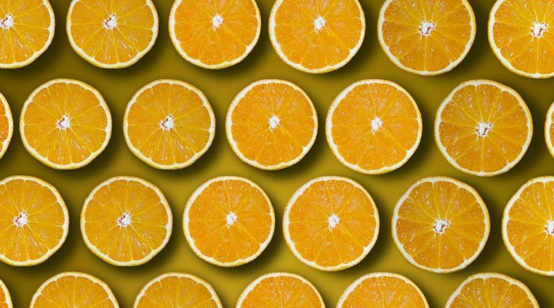Konsumsi Vitamin C Aman saat Pandemi