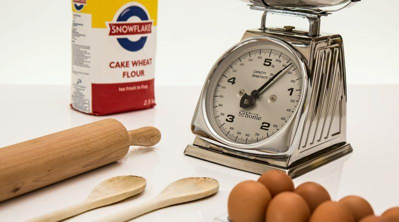 Standar Resep dan Standar Porsi pada Penyelenggaraan Makanan