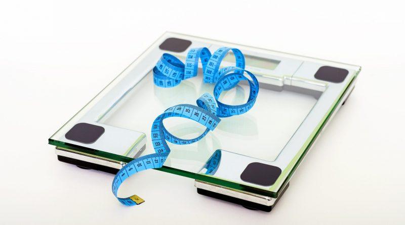 Pengukuran Antropometri untuk Obesitas