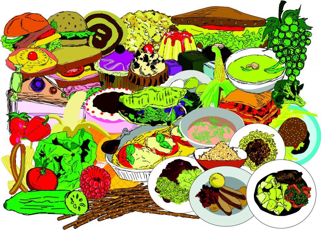 https://pixabay.com/id/illustrations/makan-makanan-latar-belakang-seni-3306776/