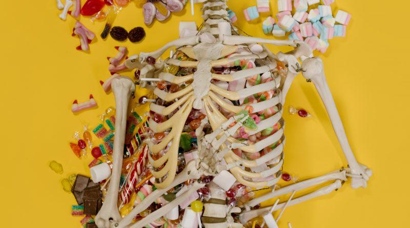 Zat Gizi yang Berpengaruh pada Kepadatan Tulang
