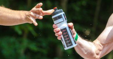Seberapa Penting Cairan Rehidrasi bagi Atlet ?